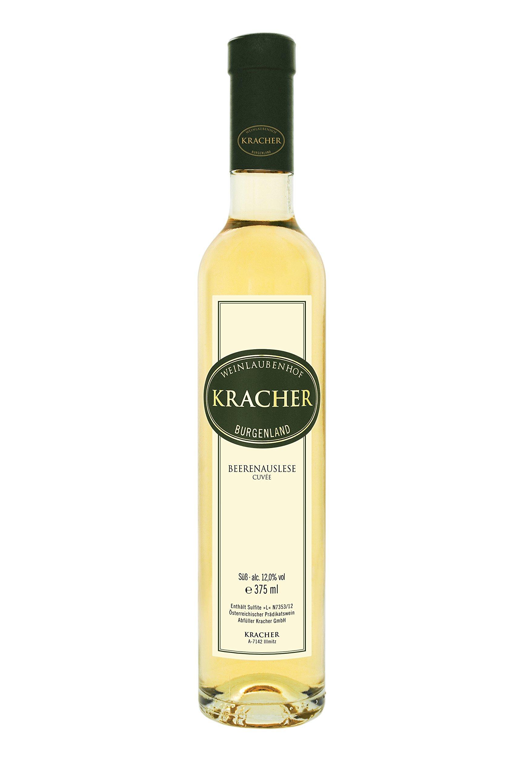 Kracher-Prdikatswein-Beerenauslese
