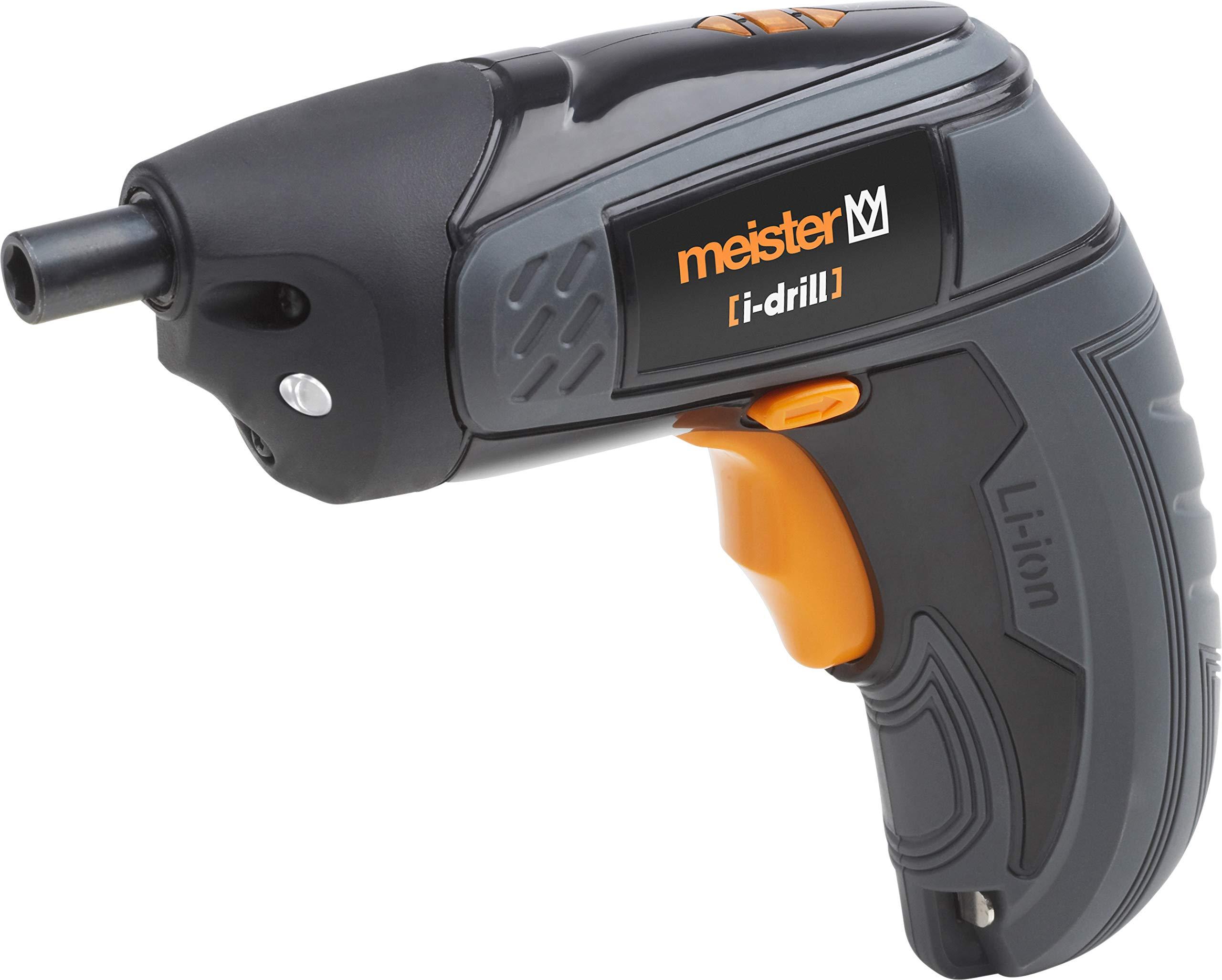 Meister-Akkuschrauber-i-drill-pico-36-V-15-Ah-Mit-Zubehr-Textiltasche-Mit-Arbeitsleuchte-Ideal-zum-randnahen-Schrauben-Akkuschrauber-mit-Ladestation-Mini-Akkuschrauber-5450210