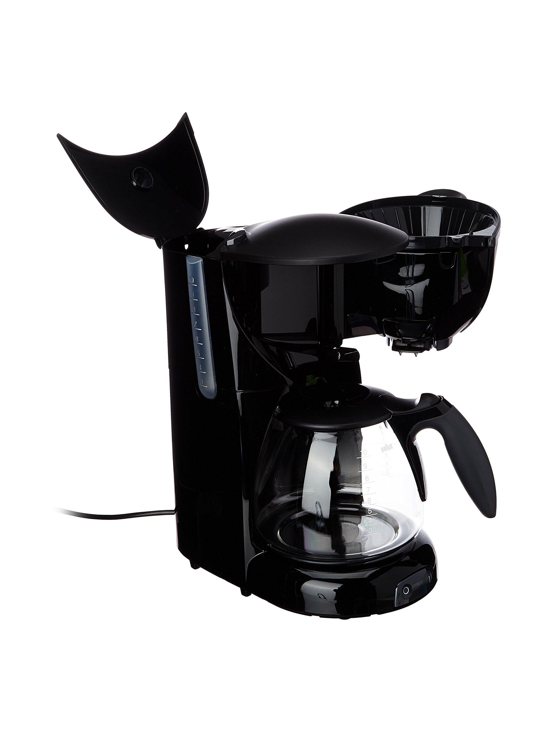 Braun-KF-5201-Filterkaffeemaschine