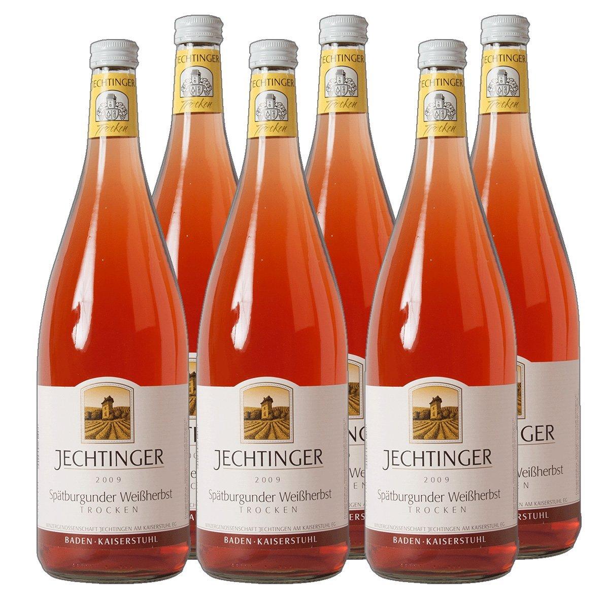 Jechtinger-Sptburgunder-Weiherbst-Baden-Wrttemberg-Ros-Liter-2017-halbtrocken-6x-1-l