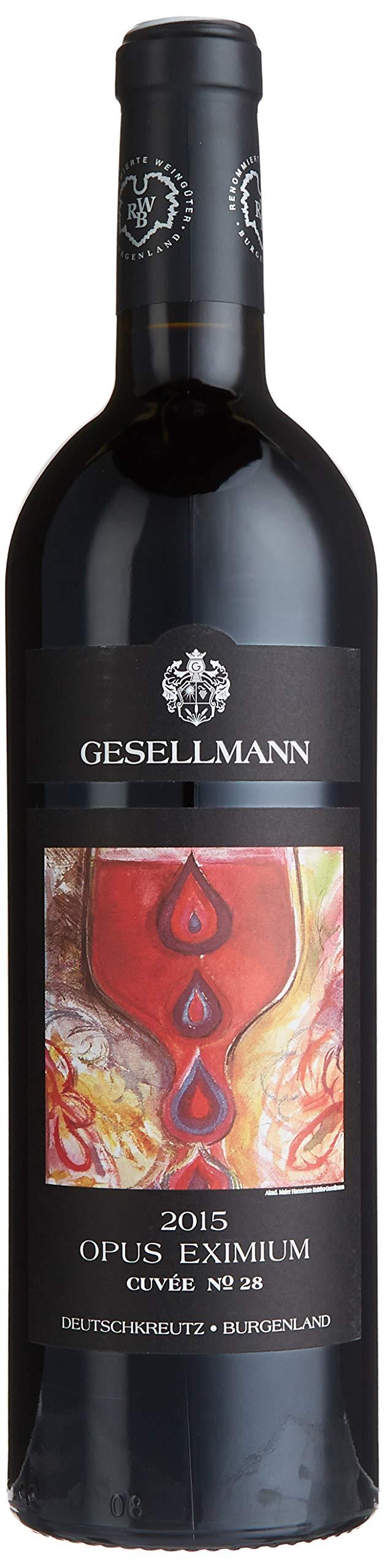 Gesellmann-Op-Eximium-N28-2016