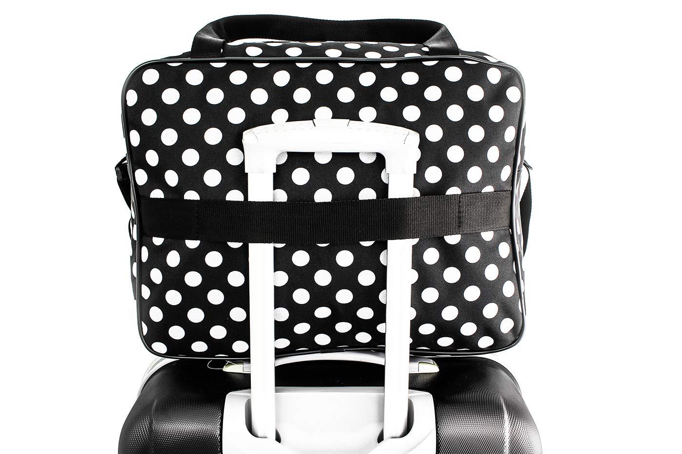 Ryanair-Cabin-Bag-40x20x25-Free-Handbag-Suitcase-Luggage-Tasche-Handgepck
