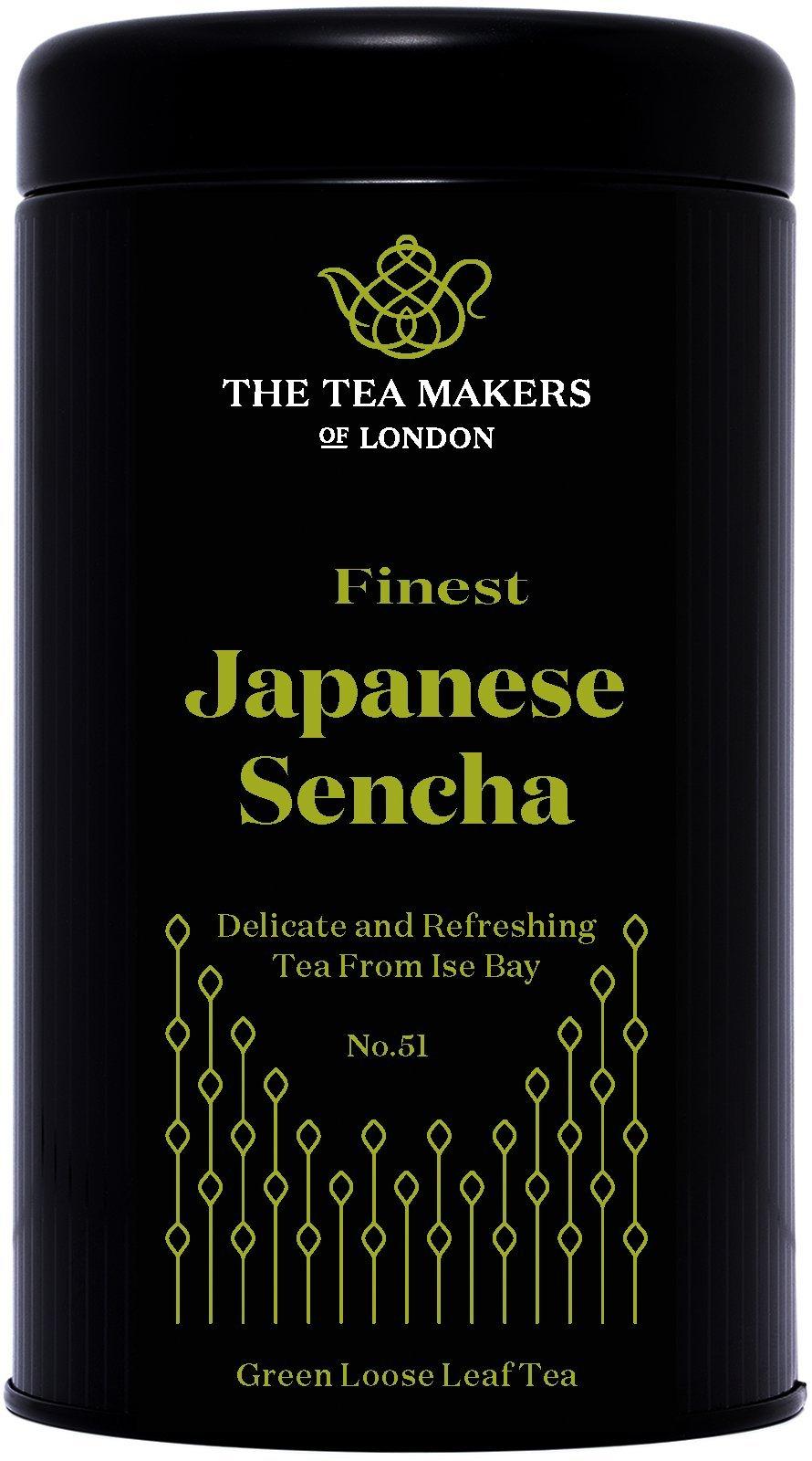 Japanischer-Sencha-Grntee-lose