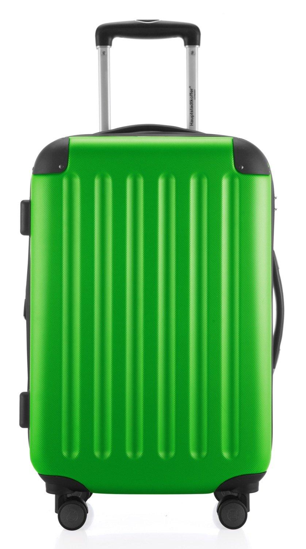 HAUPTSTADTKOFFER–SPREE–2er-Hartschalen-Kofferset–Handgepck-49-Liter-Reisekoffer-82-Liter