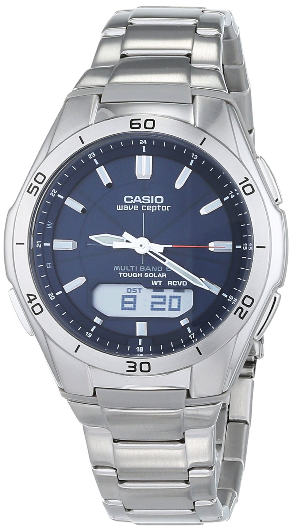 Casio-Wave-Ceptor-Herren-Armbanduhr-WVA-M640D-2AER