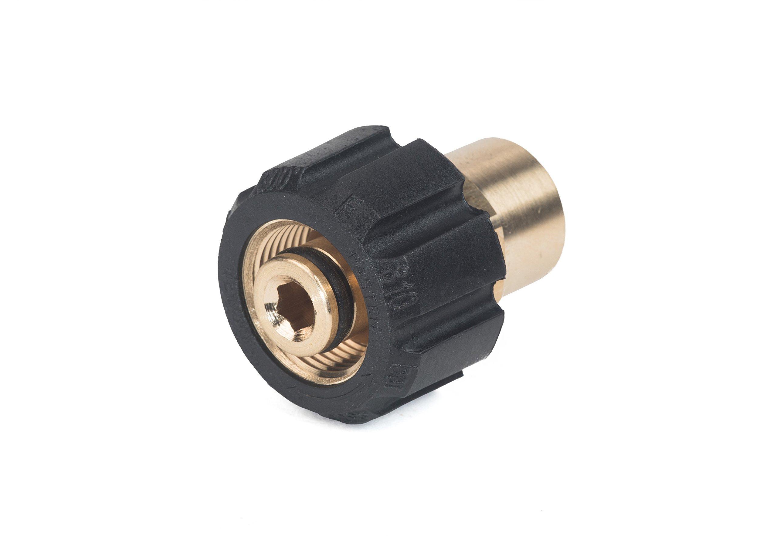 Krcher-M22-14-weiblich-berwurfmutter-Ersatz-fr-Gas-Hochdruckreiniger