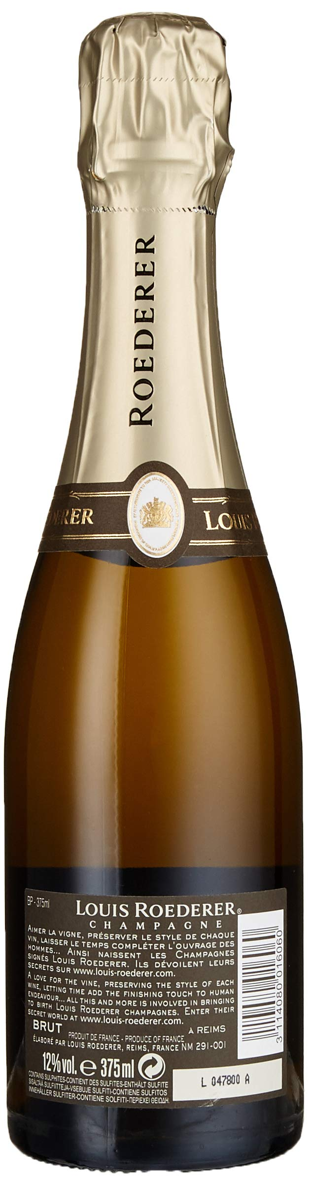 Champagne-Louis-Roederer
