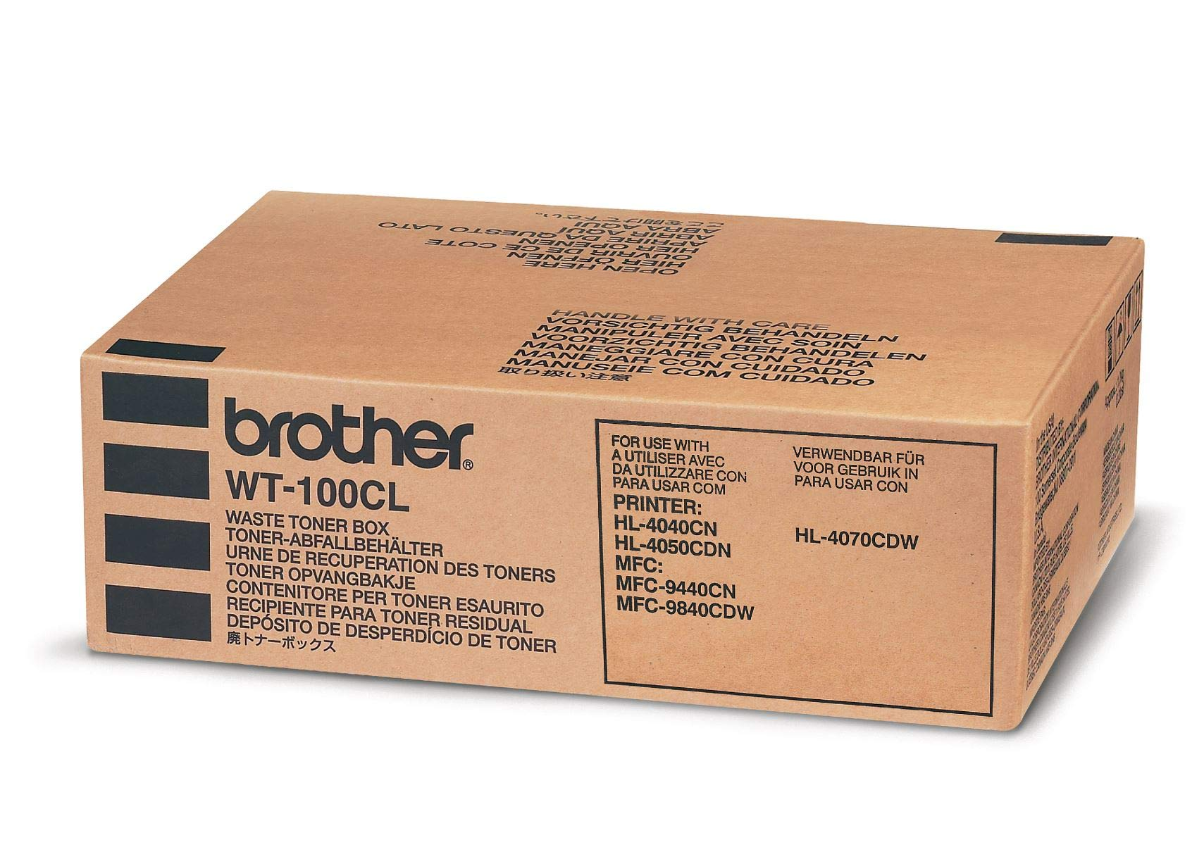 Brother-WT100Cl-Tonerabfallbehaelter