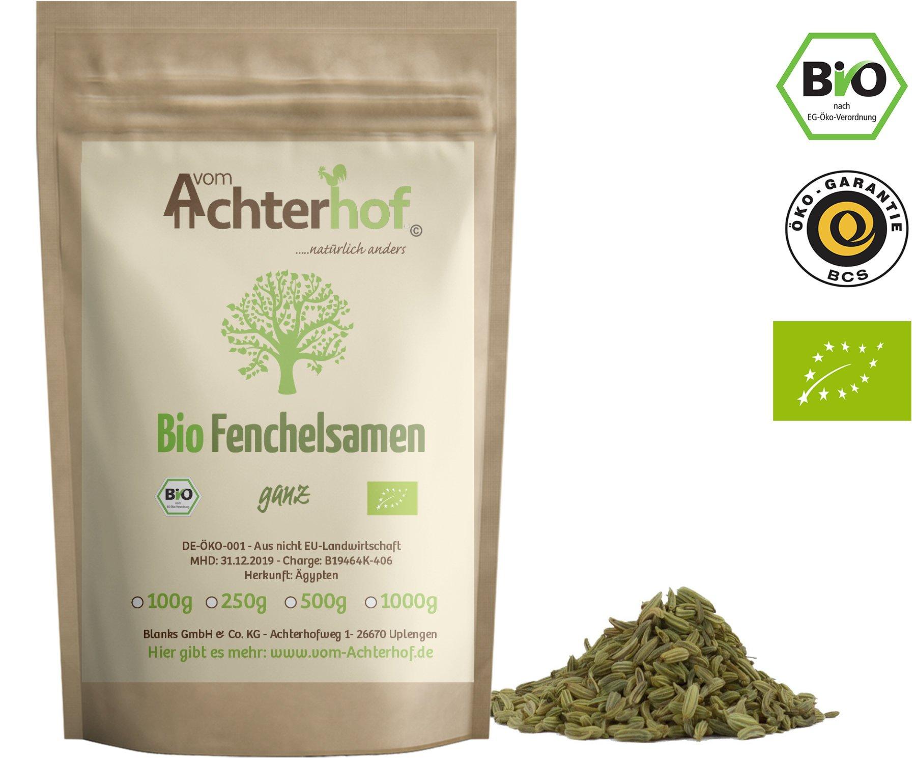 Fenchelsamen-BIO-s-ganz-500g-Fenchel-Samen-Fencheltee-als-Gewrz-oder-Fenchel-Anis-Kmmel-Tee