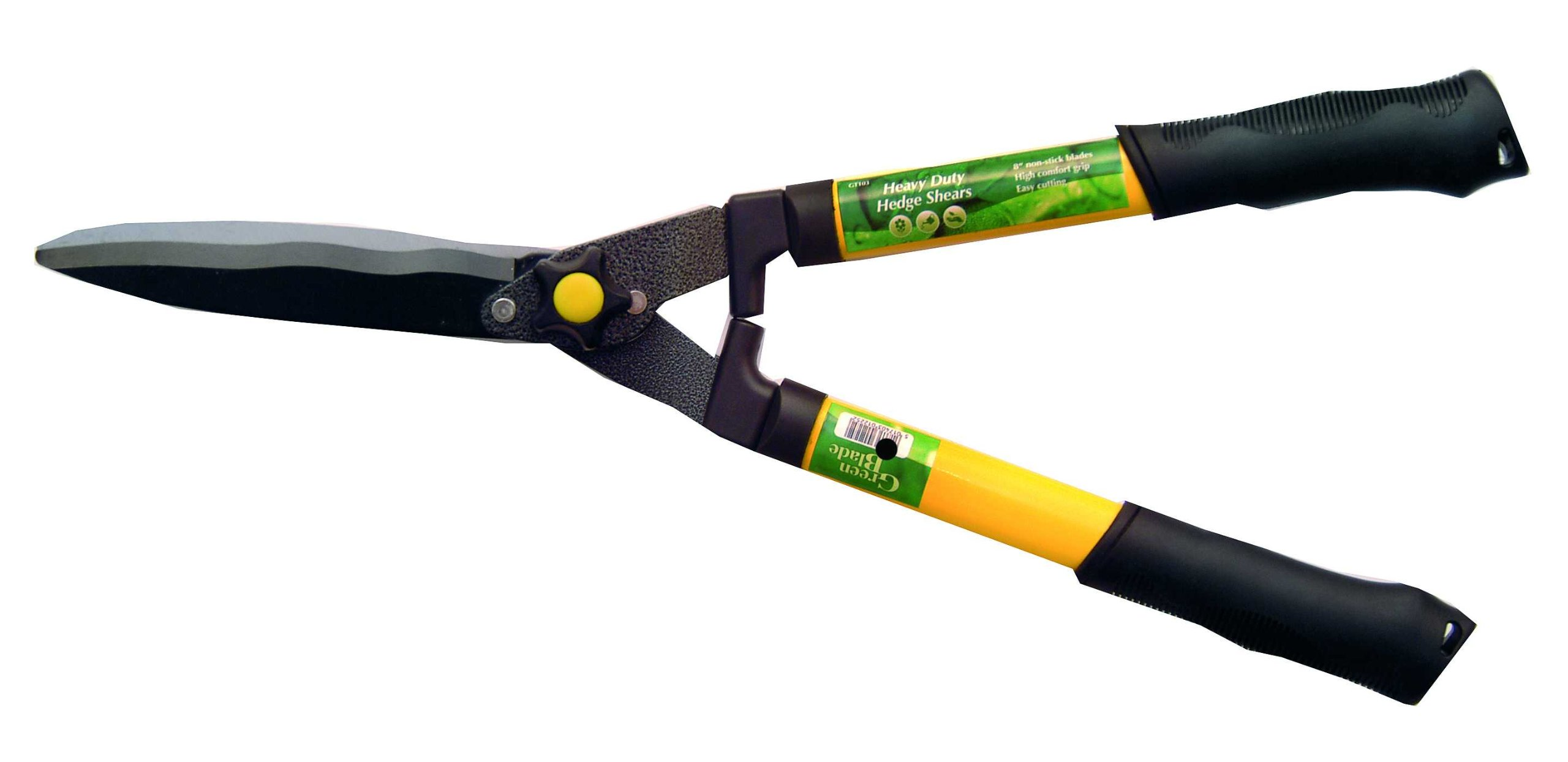 Hamble-Distribution-Ltd-Green-Blade-BB-GT103-Heckenschere-robust