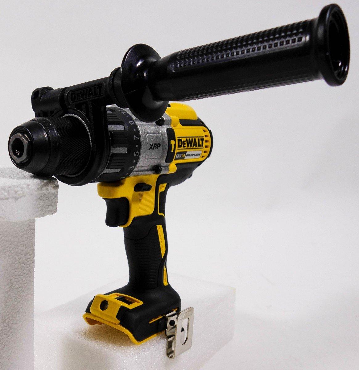 DeWalt-DCD-996-N-Schlagbohrschrauber-Brushless-18-V-nur-verkauft