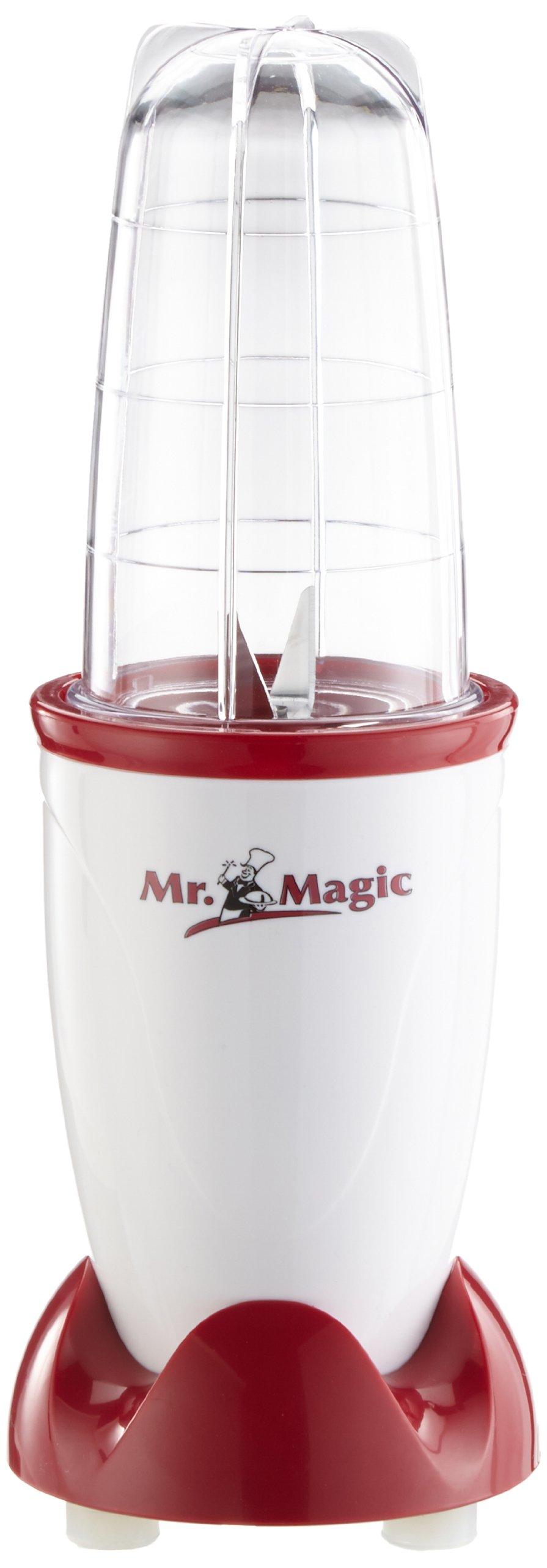TV-Das-Original-03531-Mr-Magic-Set-Smoothiemaker-rotwei