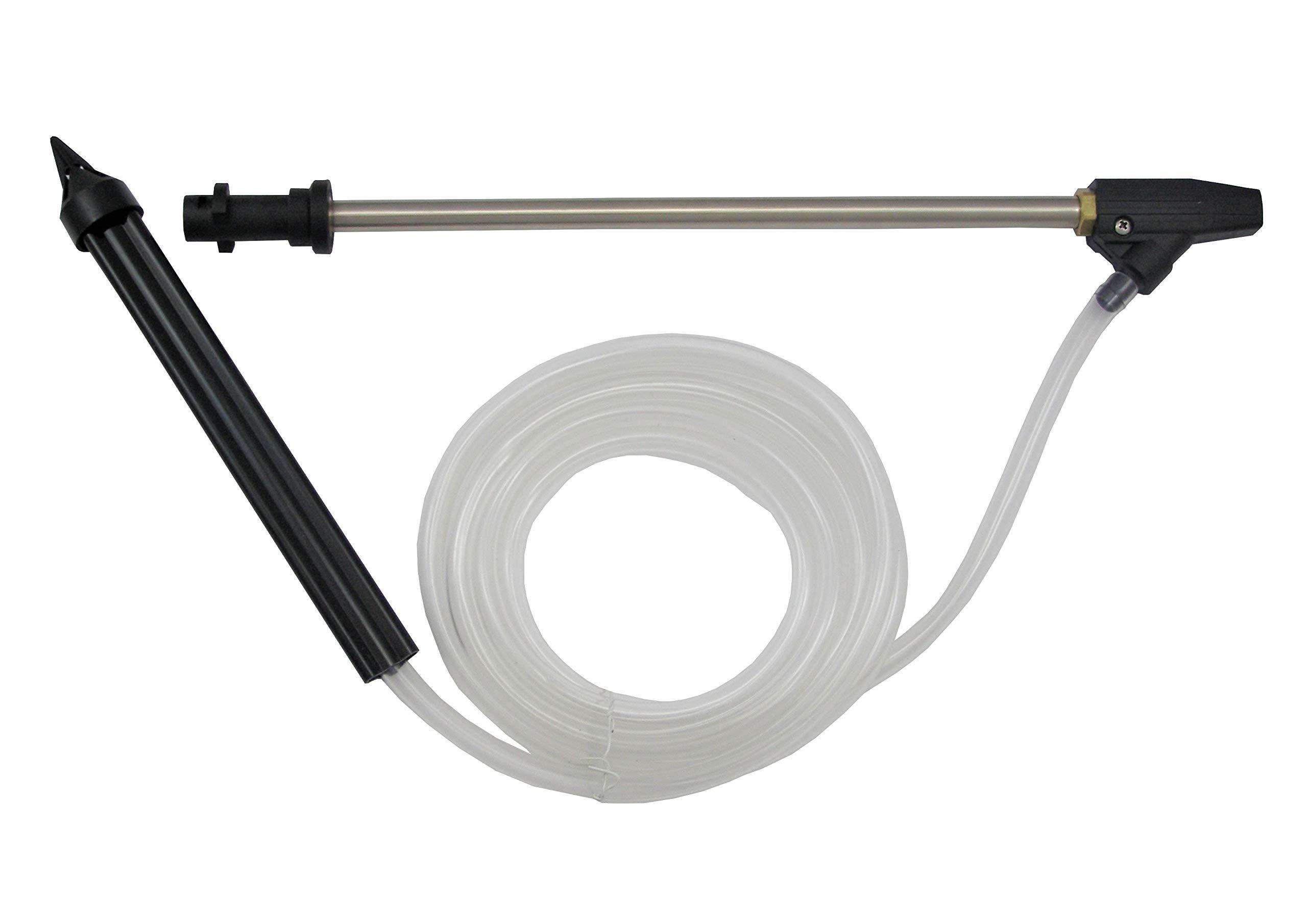 Hochdruckreiniger-Krcher-K-Serie-kompatibel-Sandstrahlen-Befestigung-Kit