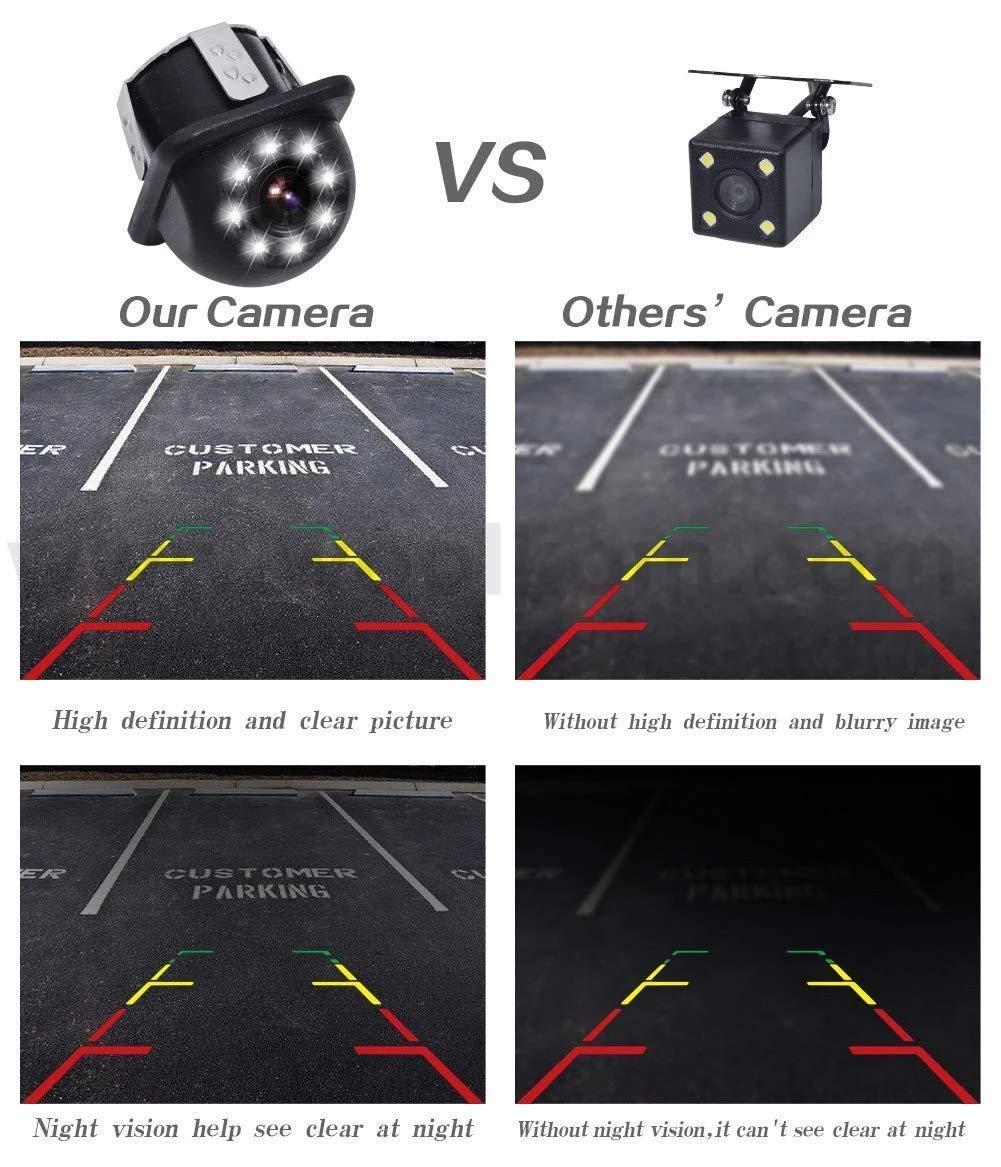 MicarBa-Rckfahrkamera-IP68-wasserdicht-Nachtsicht-170-Grad-Auto-Rckfahrkamera-fr-SUVs-CL166D