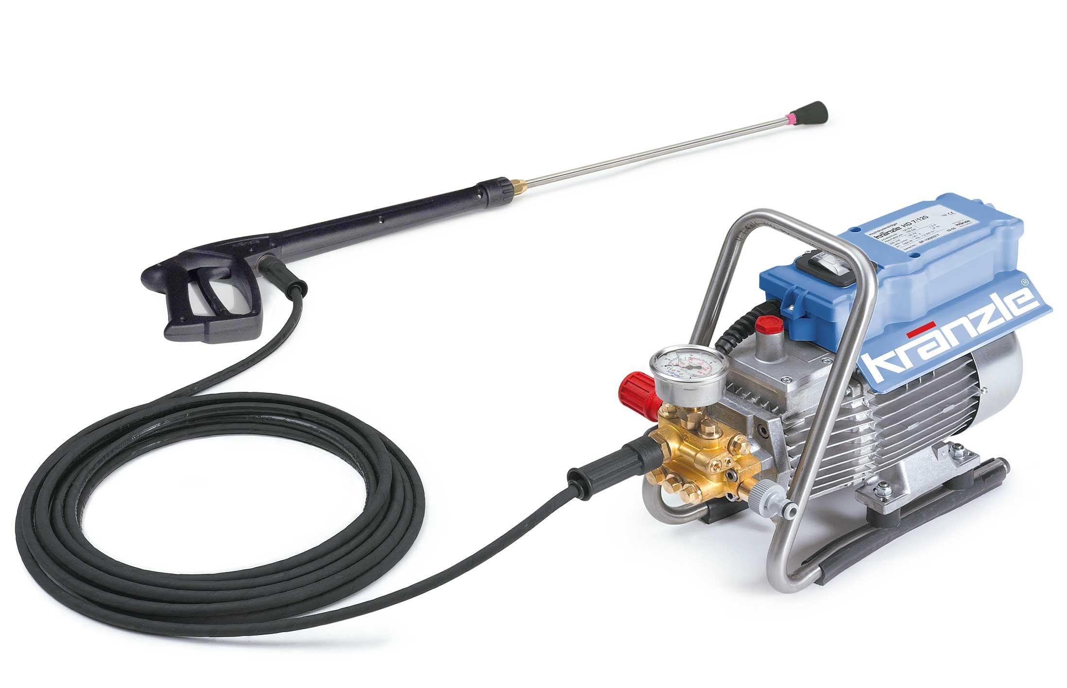 Tragbarer-Krnzle-Hochdruckreiniger-HD10122