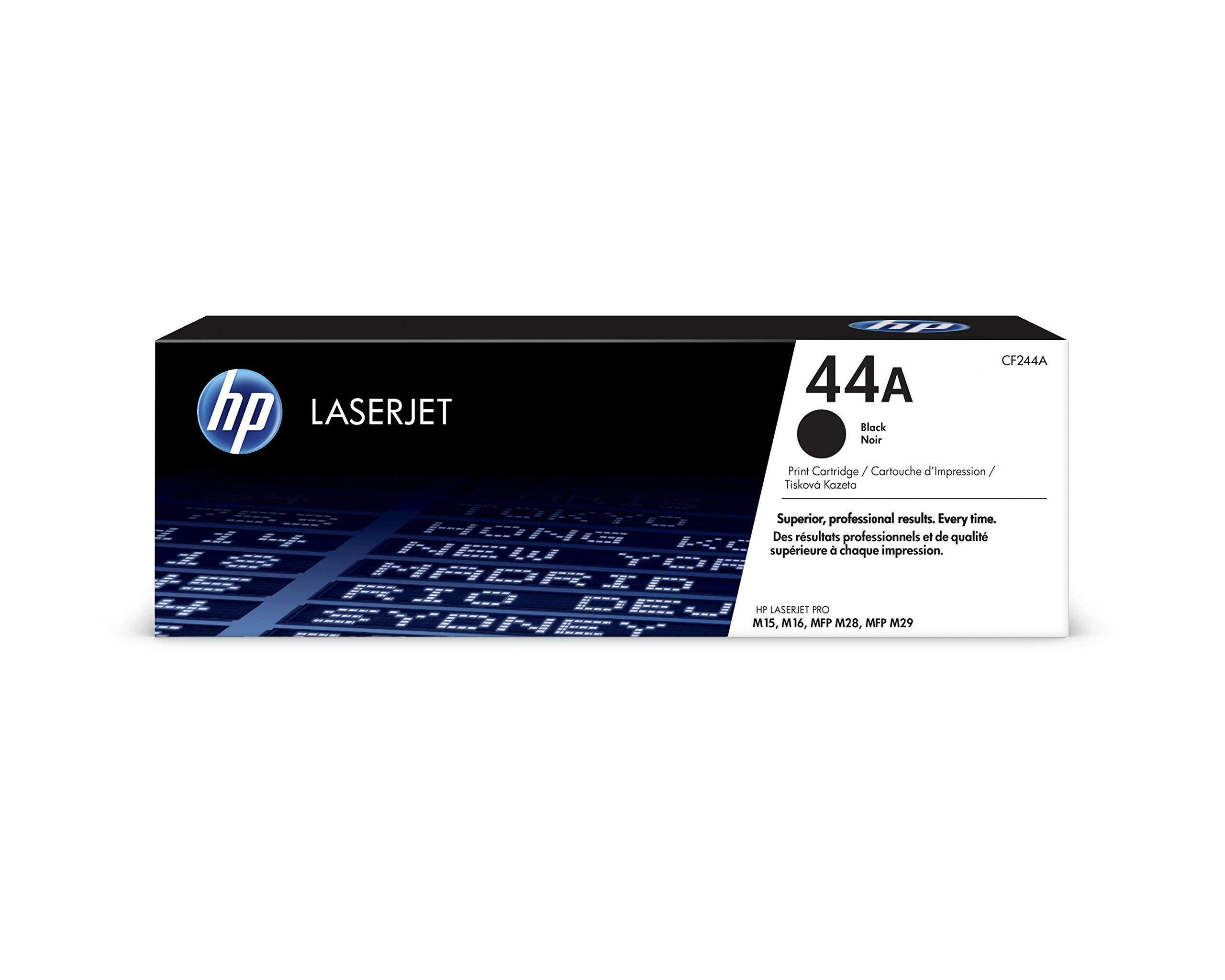 HP-44A-CF244A-Schwarz-Original-Toner-fr-HP-LaserJet-Pro-M15-HP-LaserJet-Pro-M28