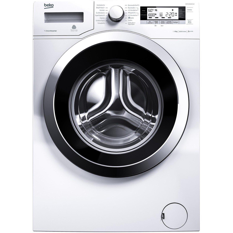 Beko-LE-Waschmaschinen