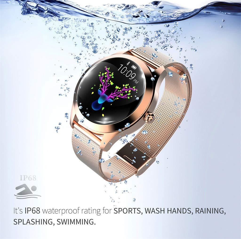 99native-Multifunktionsfarbe-Waterproof-Smart-Uhren104-Zoll-TFT-Farbdisplay-wasserdicht-IP68Herzfrequenzmessung-SchlafberwachungErinnerung-an-den-physiologischen-Zyklus-von-Frauen