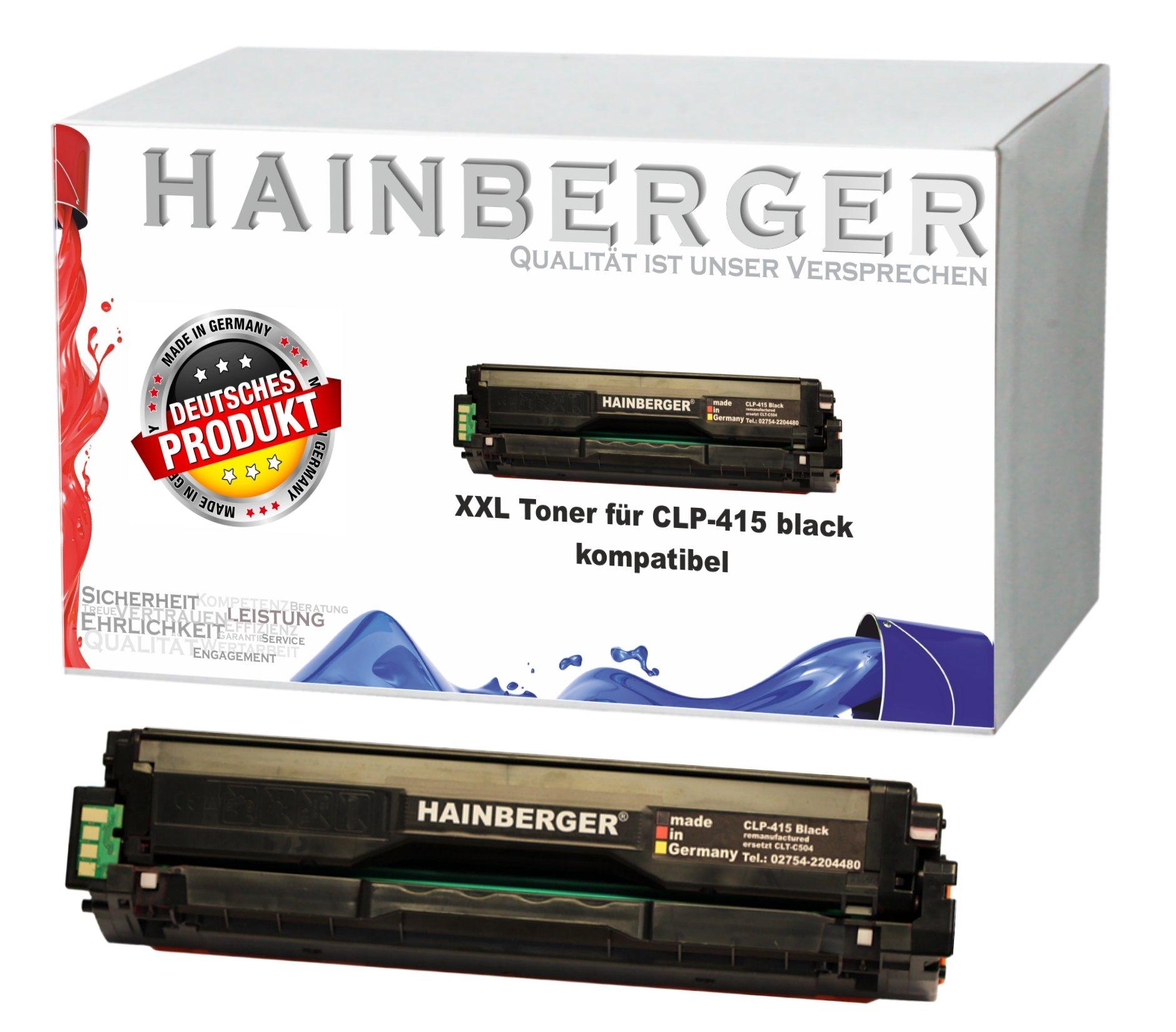 XXL-Toner-fr-Samsung-CLP-415-BLACK-Geeigent-fr-CLP-415N-CLP-415NW-CLX-4195N-CLX-4195FN-CLX-4195FW