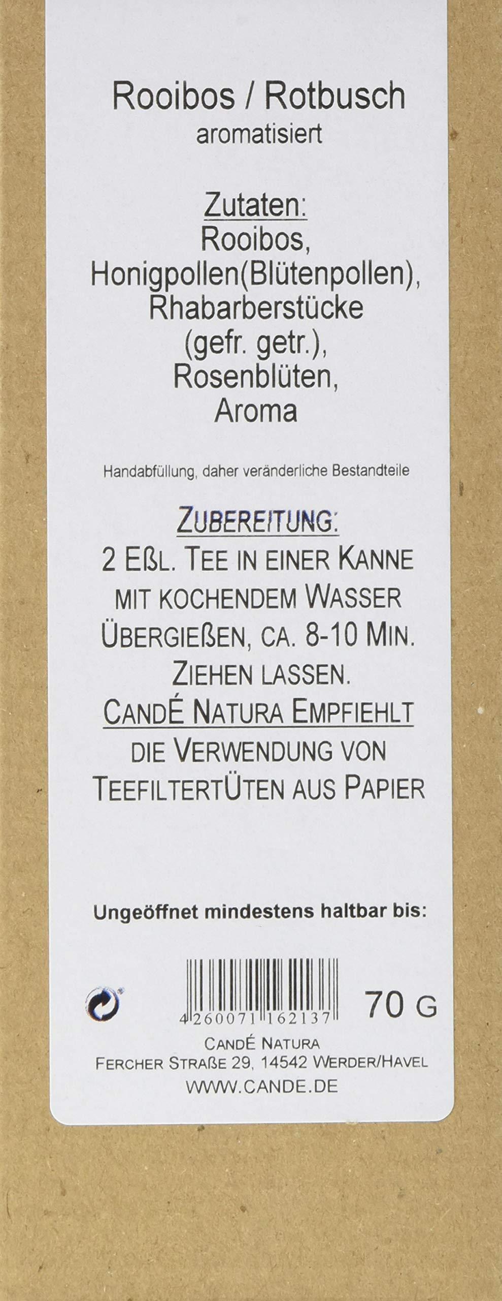 Cand-Natura-Teemanufaktur-Rhabarber-Sahne-Vanille-Rooibosteemischung-aromatisiert-5er-Pack-5-x-70-g