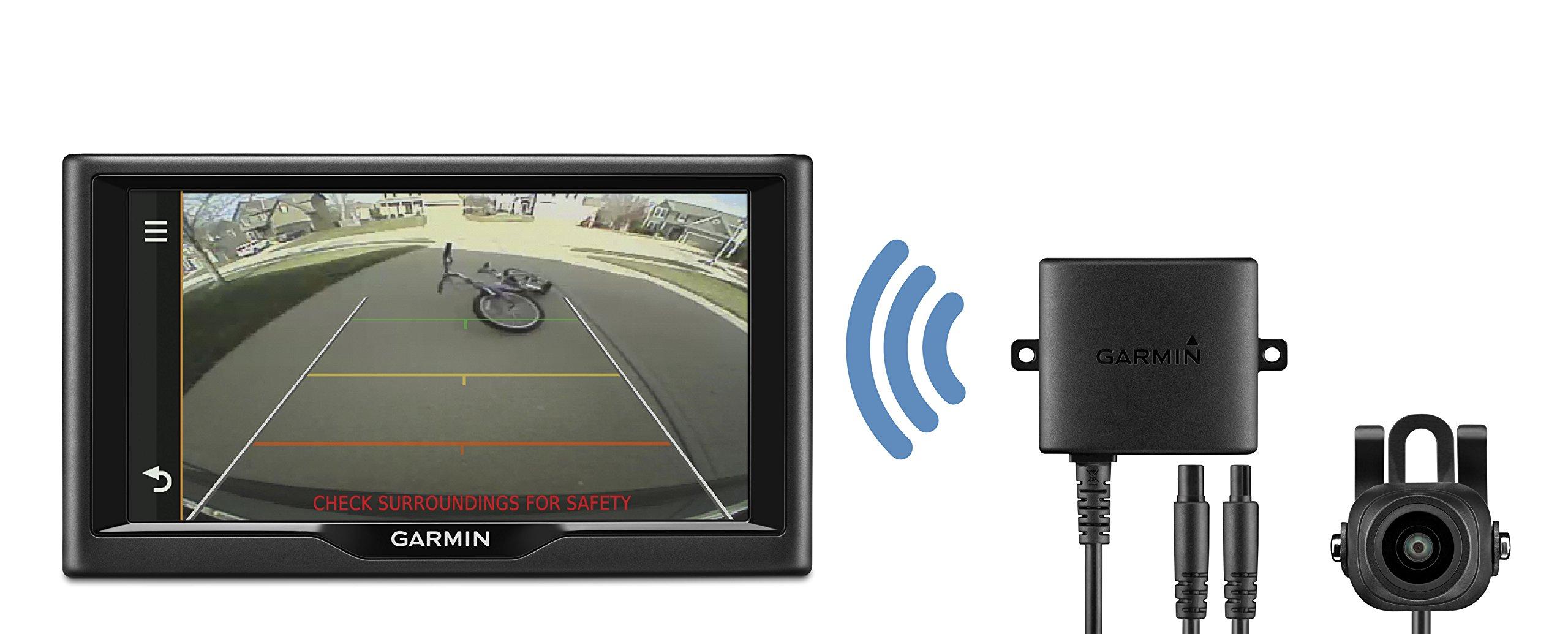 Garmin-BC-30-drahtlose-Rckfahrkamera–direkte-Anzeige-auf-dem-Navi-robust-wasserdicht-Reichweite-bis-10-m