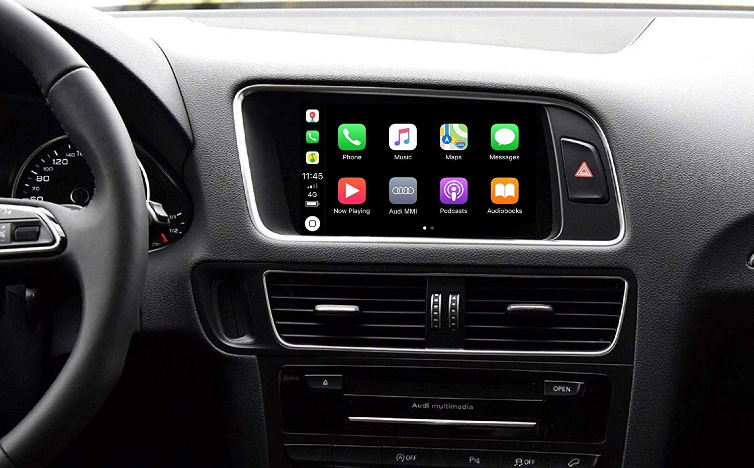 Car-Airplay-Android-Auto-Carplay-Box-Interface-Compatible-for-Audi-Factory-Screen-HandfreeGoolge-GPS-Mirrorlink