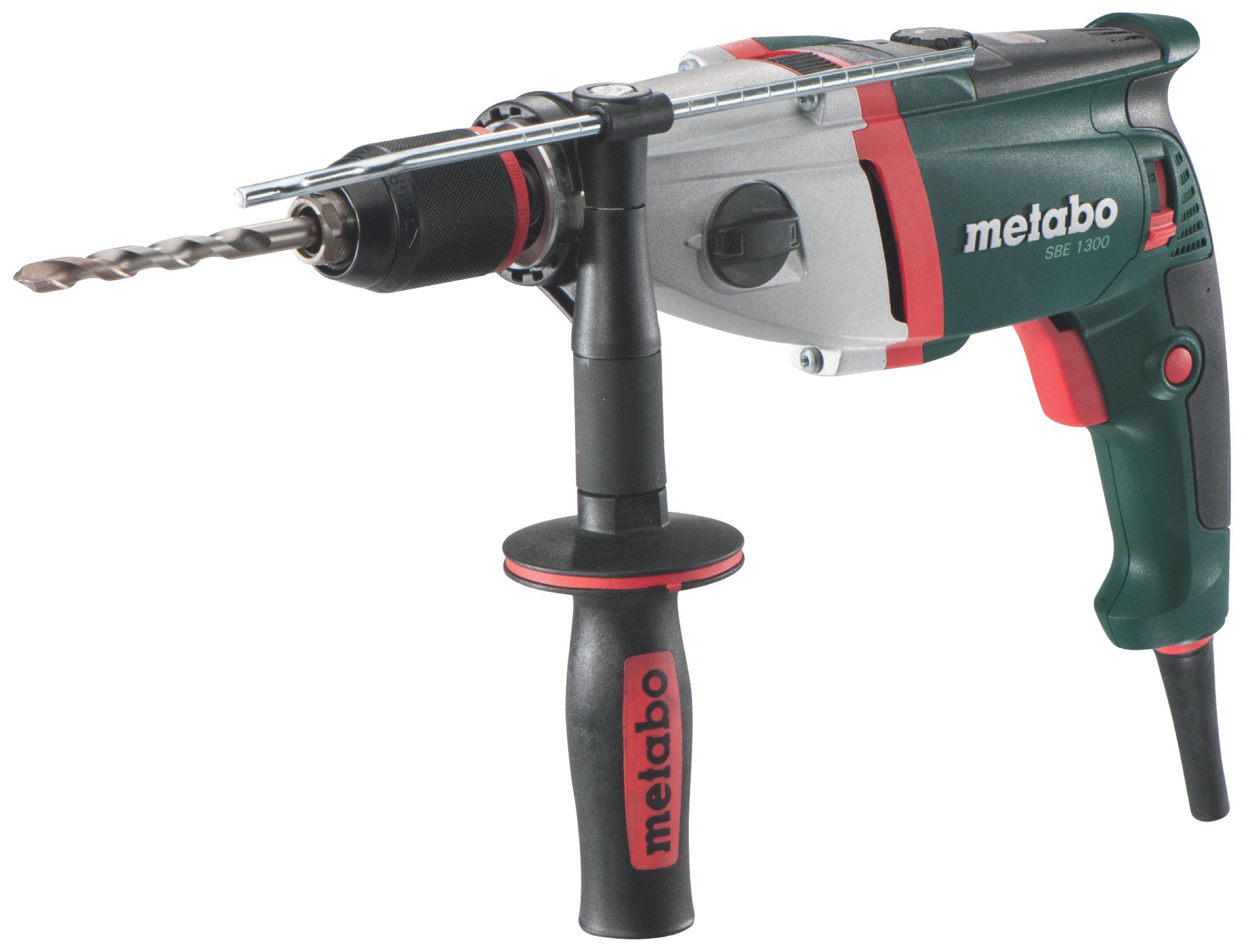 Metabo-600843500-SBE-1300-Schlagbohrmaschine-TV00