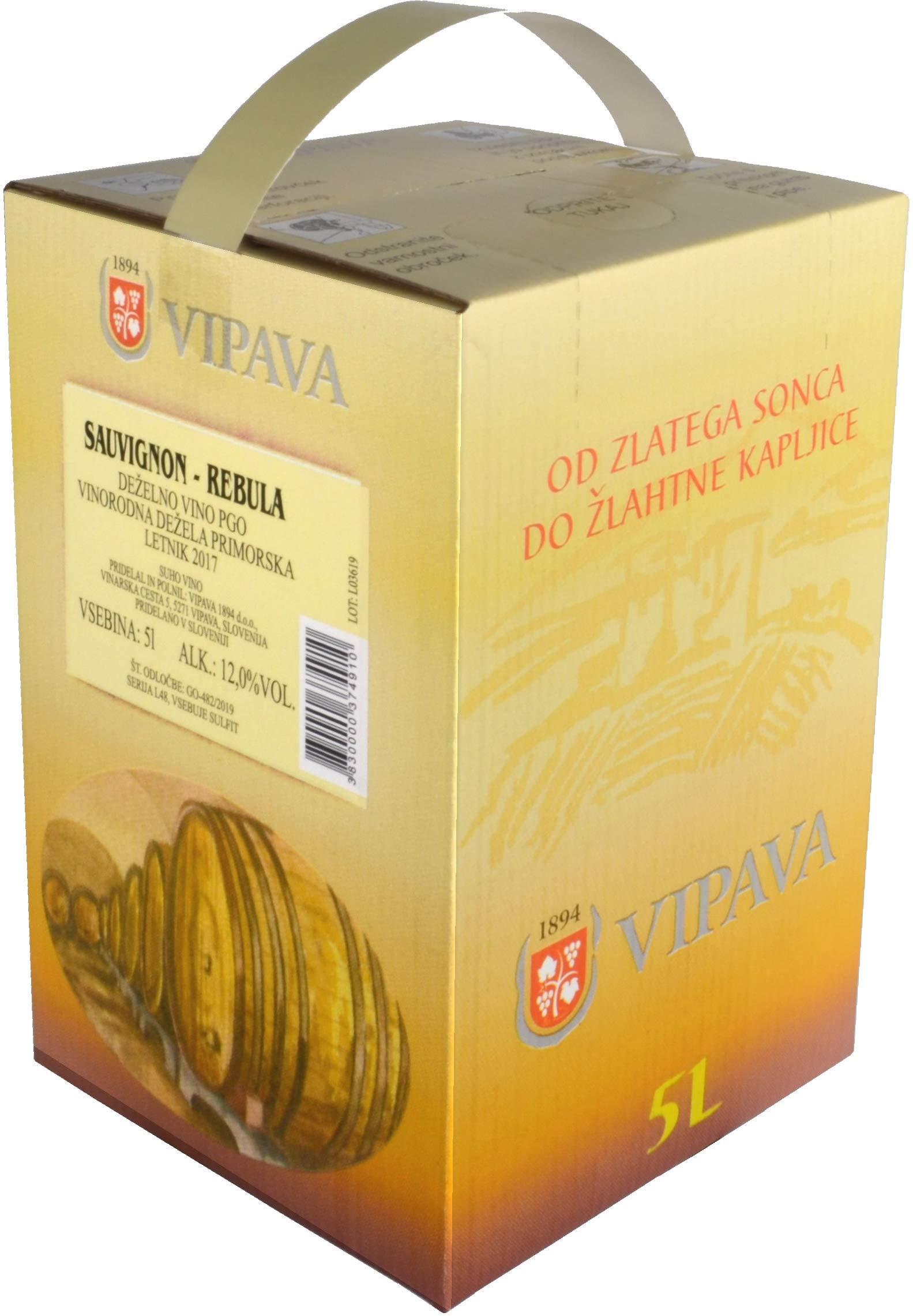 Vipava-1894-Weiwein-Bag-in-Box-5-Liter-Cuvee-wei–Sauvignon-Rebula-Weiwein-in-Box-5-Liter-5-l
