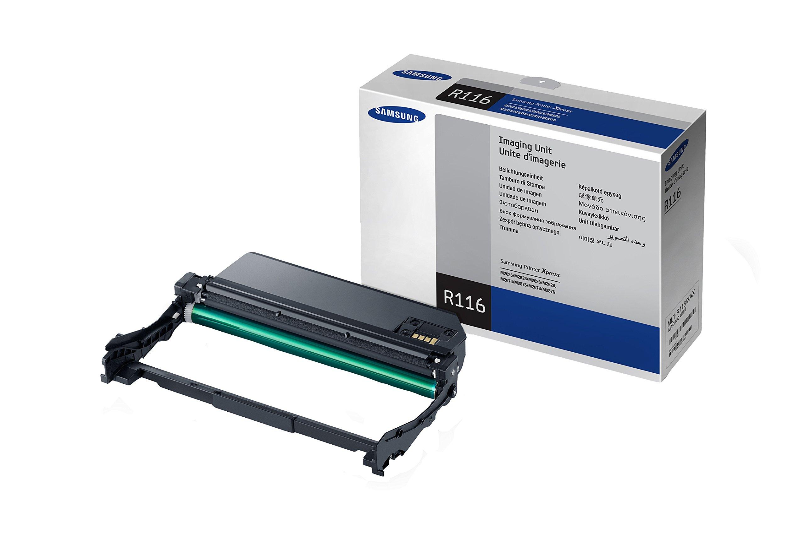 SAMSUNG-MLT-R116SEE-Bildtrommel-PCU-fr-Samsung-Xpress-SL-M26252825-M26752875-Schwarz