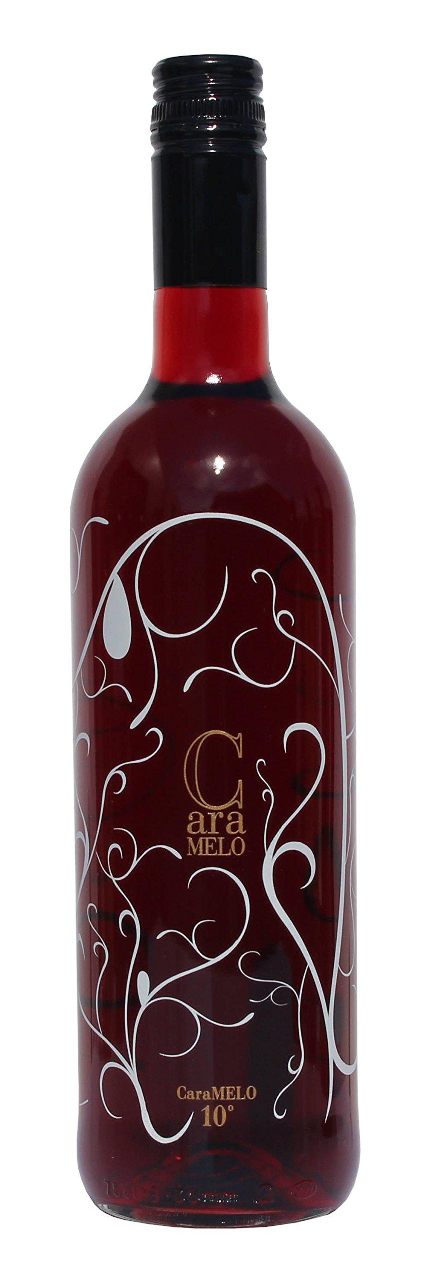 Caramelo-Rot-lieblich-750ml10-Tsantali-lieblicher-griechischer-ser-Rotwein-aus-Griechenland