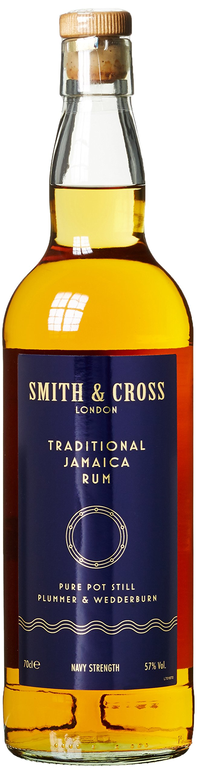 Smith-Cross-Rum-aus-Jamaica