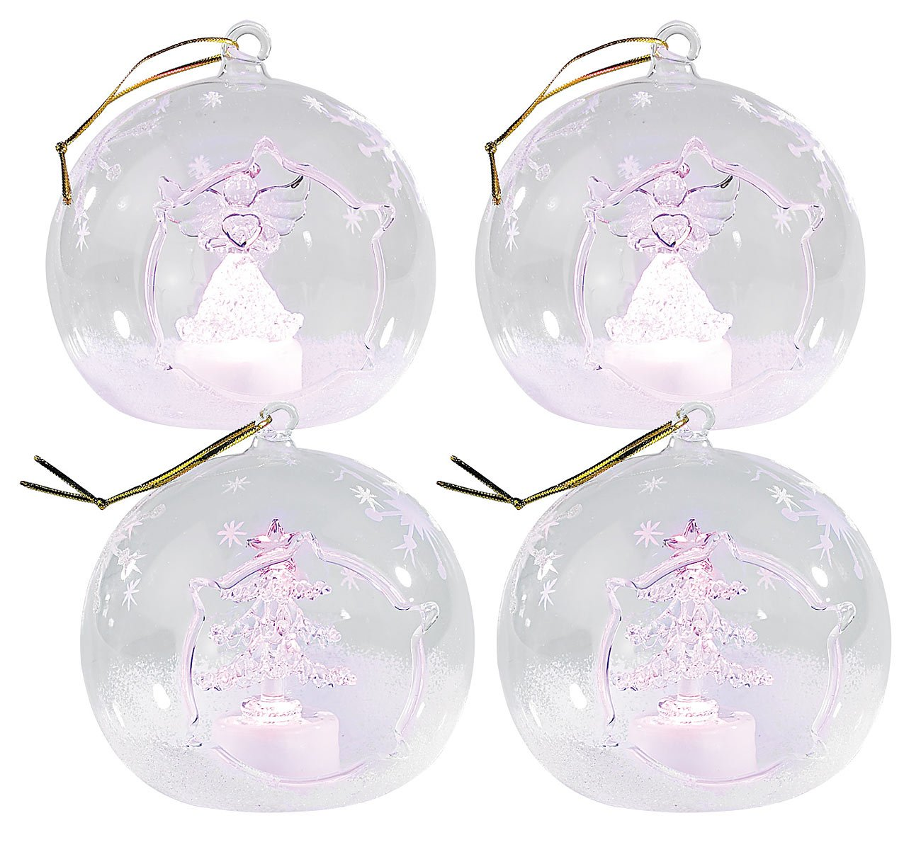 Lunartec-LED-Glaskugel-Mundgeblasene-LED-Glas-Ornamente-in-Kugelform-4er-Set-LED-Kugeln-fr-Weihnachten