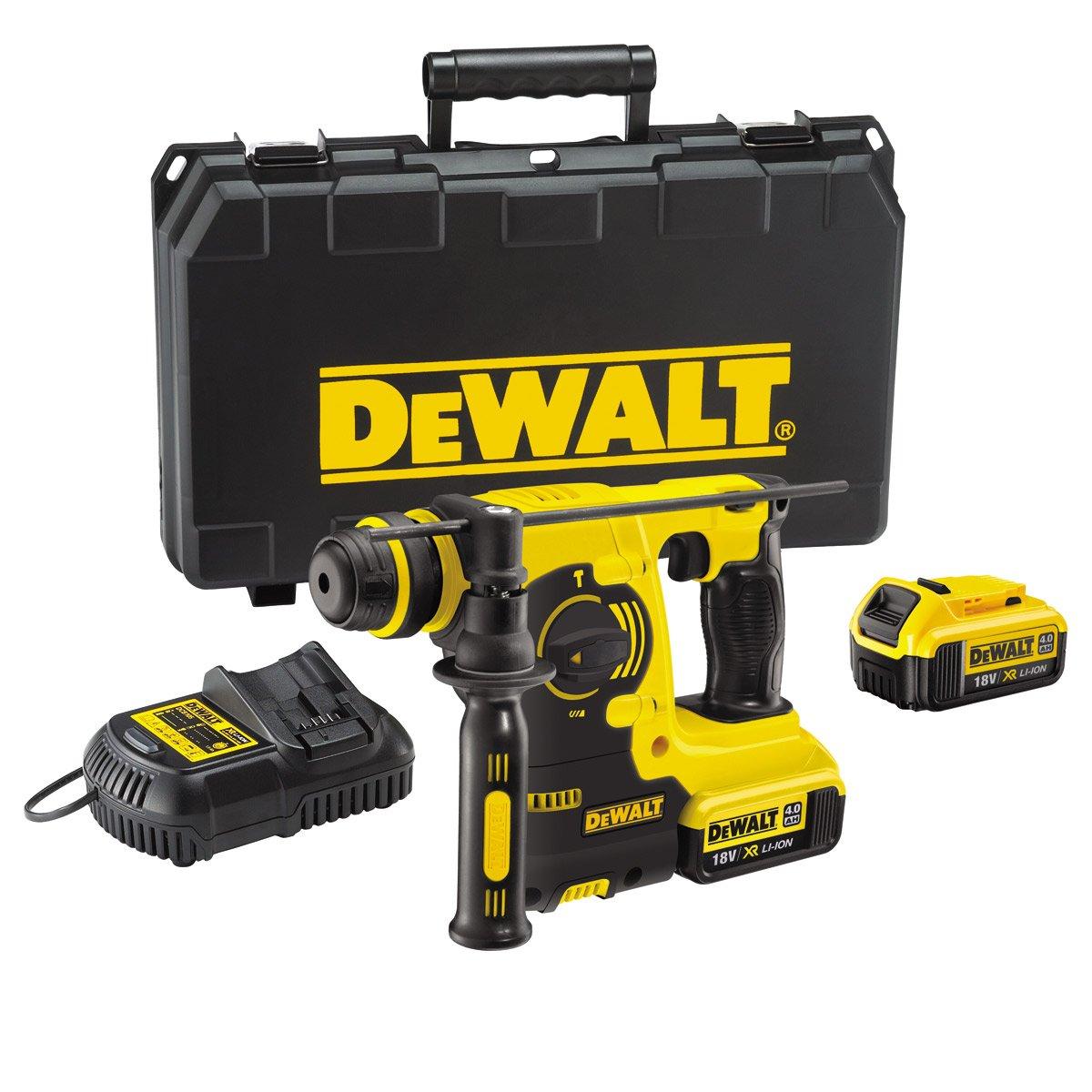 DeWalt-DCH253-M2-SDS-Plus-Rotationshammer-Serie