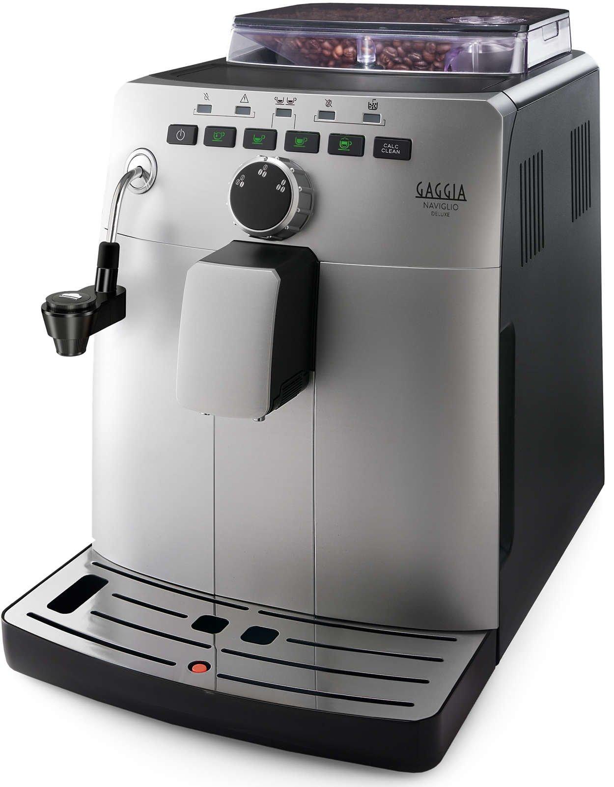Gaggia-Kaffeevollautomat