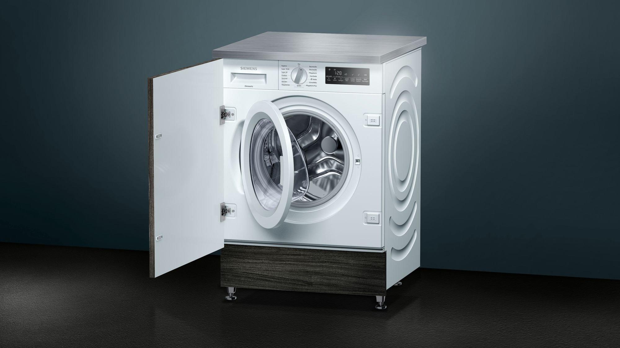 Siemens-iQ700-WI14W440-Einbauwaschmaschine-800-kg-A-137-kWh-1400-Umin-Schnellwaschprogramm-aquaStop-mit-lebenslanger-Garantie-Hygiene-Programm