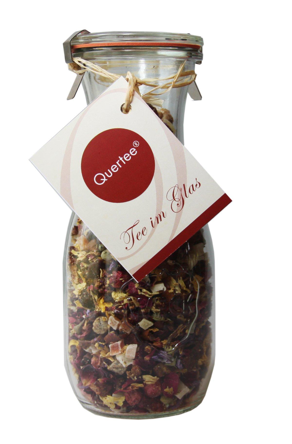 Tee-zum-Muttertag-Beste-Mama-Geschenk-zum-Muttertag-Geburtstag-und-Weihnachten-Tee-im-Glas-Frchtetee-in-einer-Weck-Flasche-120-g-Tee