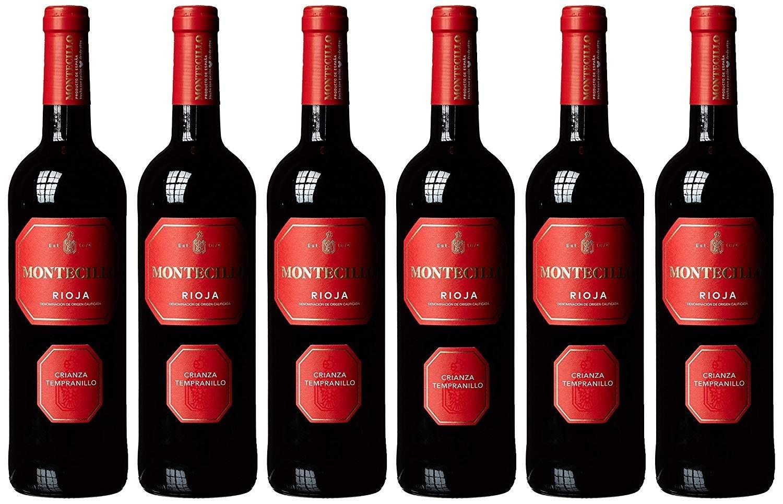 Montecillo-Tempranillo-20122013-trocken-6er-Pack-6-x-750-ml