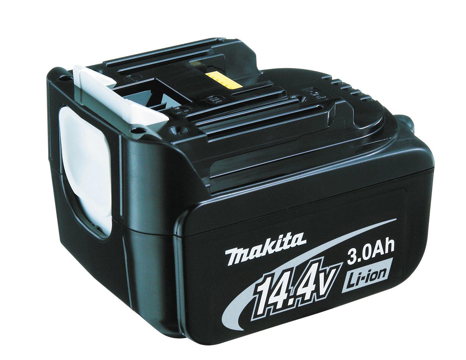 Makita-BDA341RFE-Akku-Winkelbohrmaschine-144-V-2-Akkus-und-Ladegert