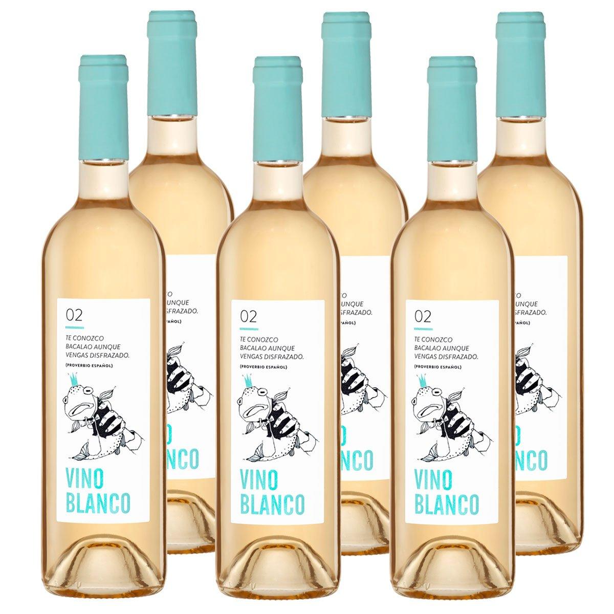 Hausweinpaket-Vino-Blanco-Spar-Set-6-Flaschen-Macabeo-und-Chardonnay-DO-Utiel-Requena