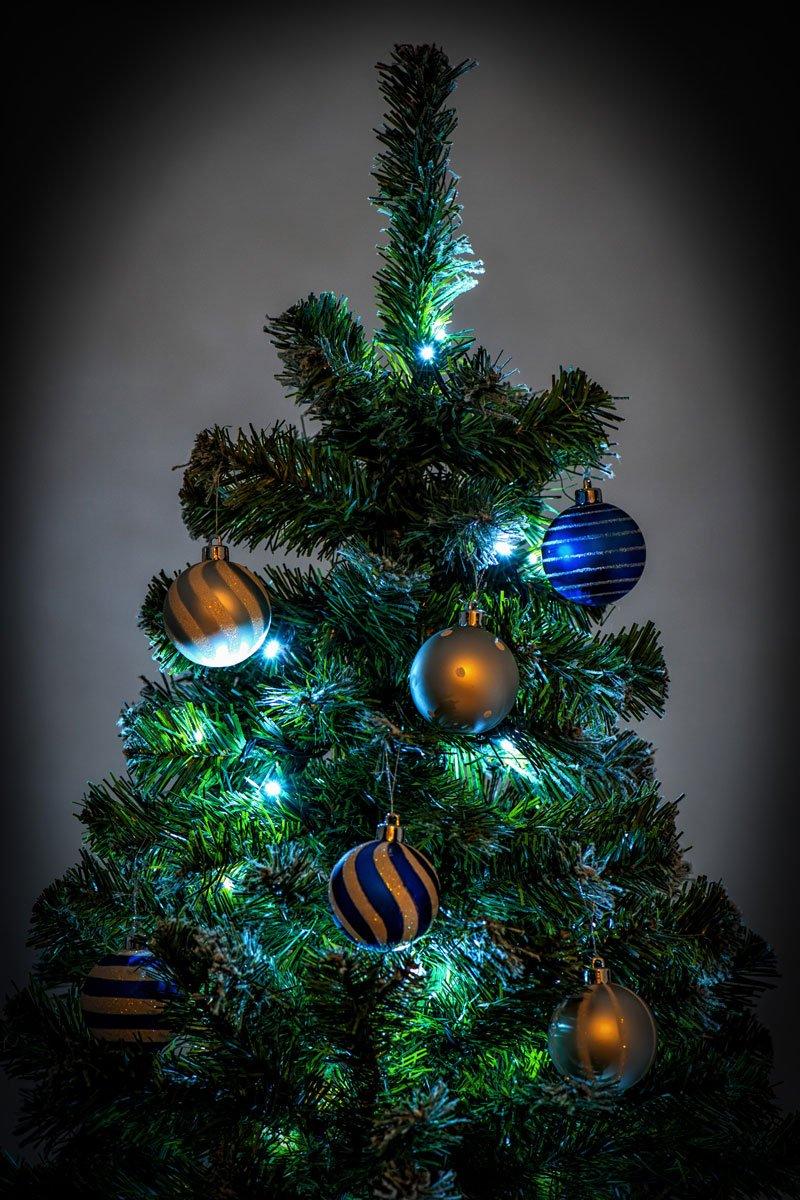 awshop24-Knstlicher-Weihnachtsbaum-mit-LED-Christbaum-Tannenbaum-knstlich-Kunstbaum-Lichterbaum-Tanne-Natur-GRN-LED-180-cm
