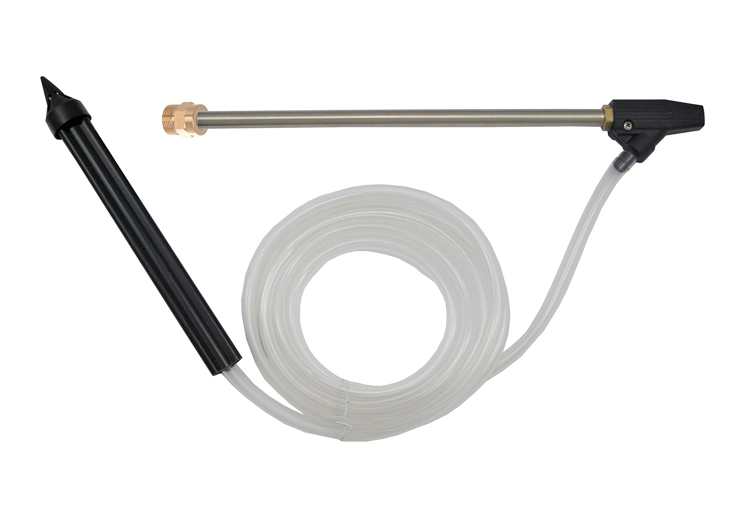 Hochdruckreiniger-Krcher-HDS-kompatibel-Sandstrahlen-Befestigung-Kit