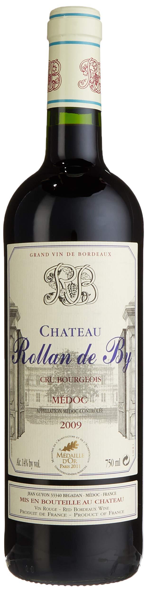 Chateau-Rollan-de-By-Chteau-Rollan-de-By-Mdoc-Merlot-2009-Trocken-1-x-075-l