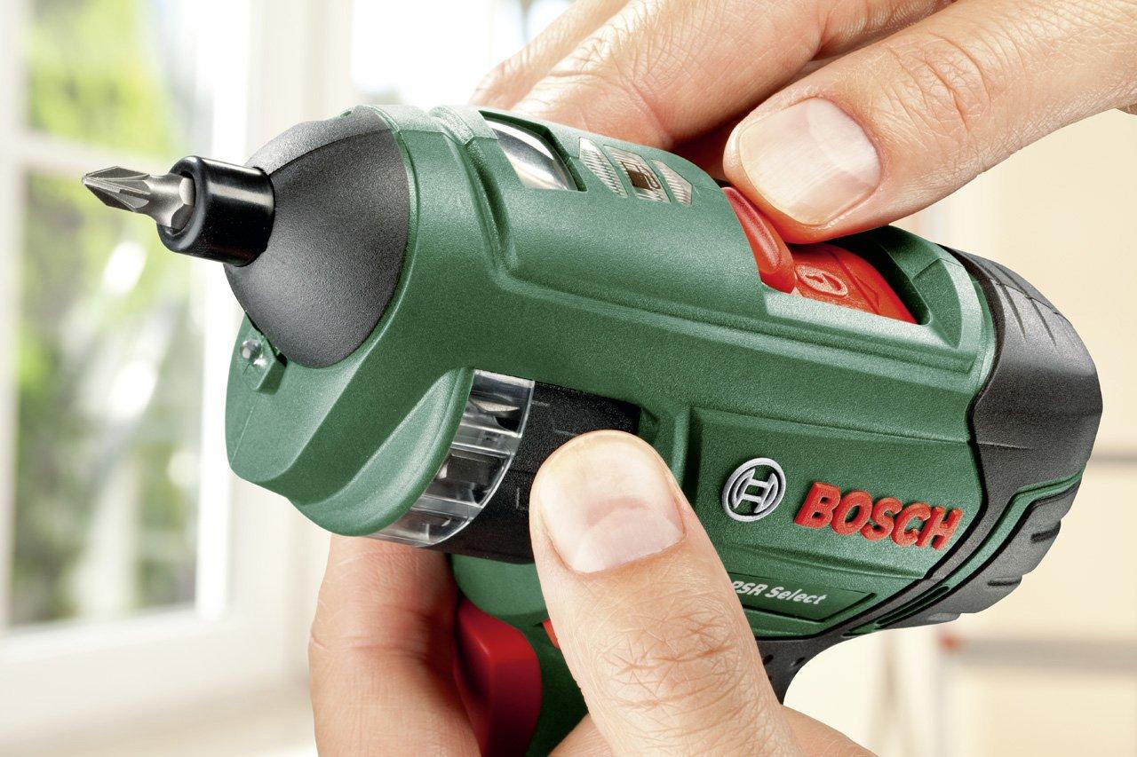 Bosch-Akkuschrauber