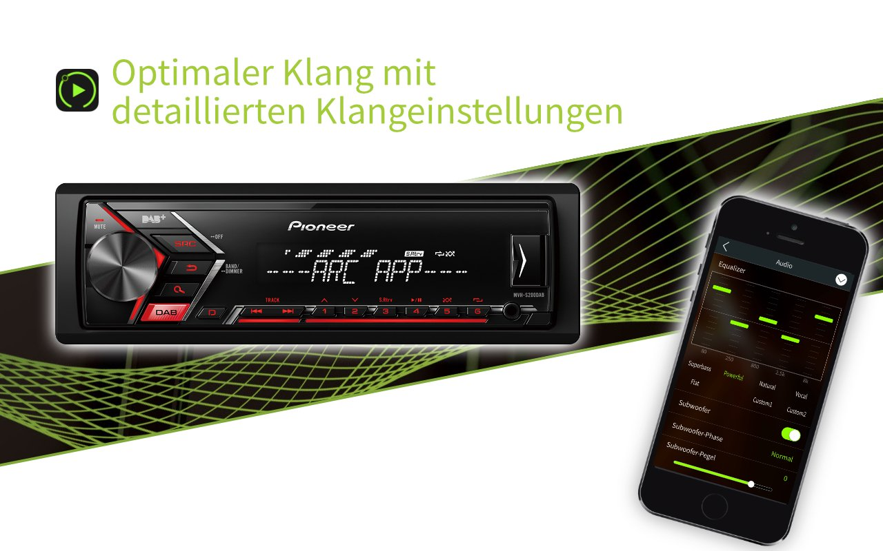 Pioneer-MVH-S200DAB-DAB12-DIN-Autoradio-mit-AUX-In-und-USB-RDS-Tuner-Direkte-Apple-iPodiPhone-Steuerung-ber-USB-Auto-MP3-Tuner-4X-50W-schwarz