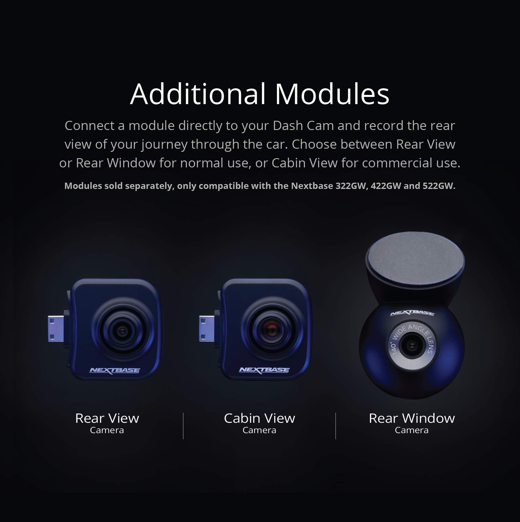 Nextbase-Series-2-Dash-Cam-422GW