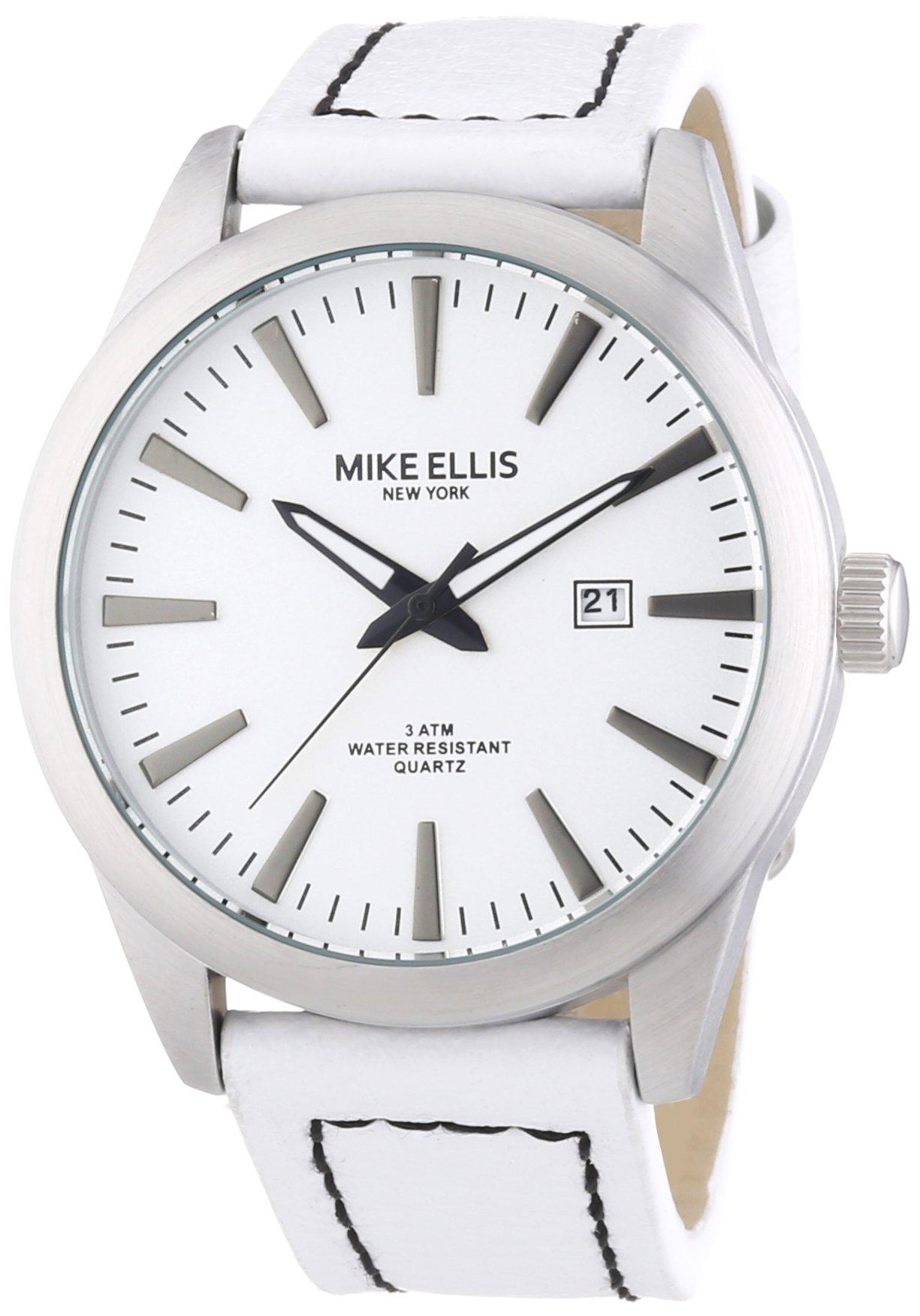 Mike-Ellis-New-York-Herren-Armbanduhr-XL-Analog-Quarz-17993