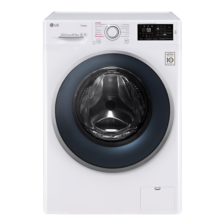 LG-Electronics-F-12WM-6TS1-Waschmaschine-FrontladerA-1200-UpMInverter-Direct-Drive