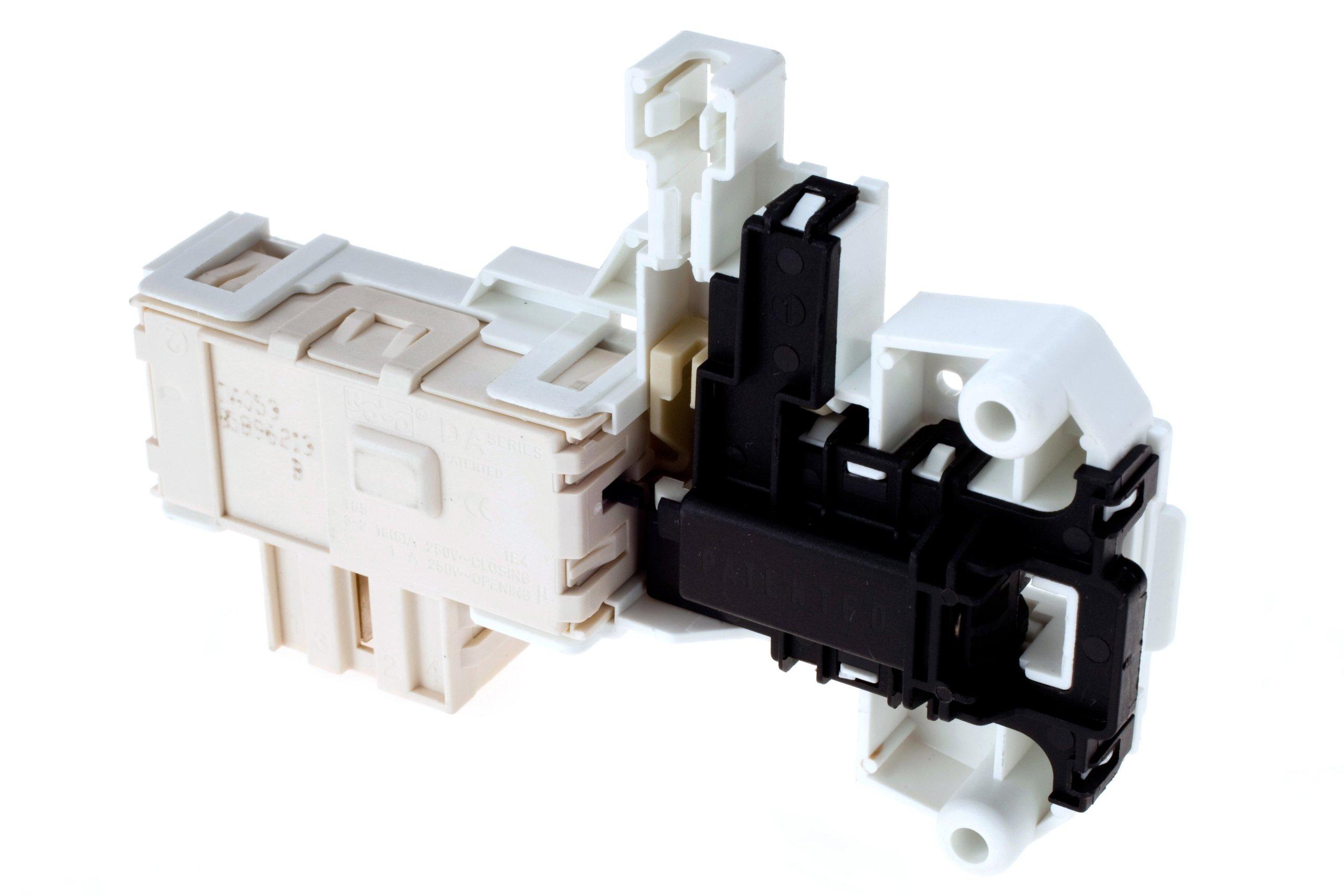 Hoover-90489300-Belling-Candy-Otsein-Rosieres-Tecnik-Zerowatt-Waschmaschine-TR-Interlock