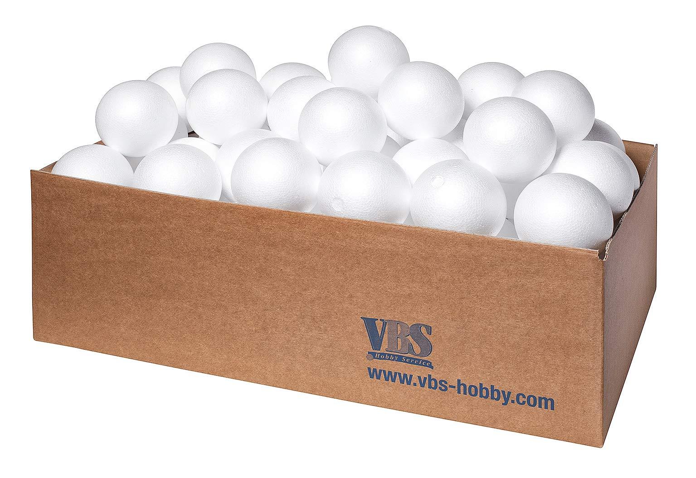 100-Styroporkugeln-Vollmaterial-Kugel-Basteln–3cm-wei-VBS-Grohandelspackung