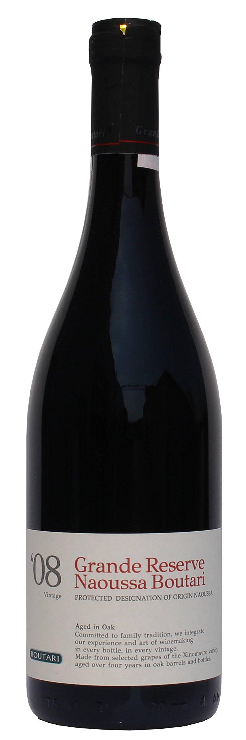 Boutari-Naoussa-Rotwein-Grande-Reserve-trocken-750ml-135-ein-edler-griechischer-roter-Wein